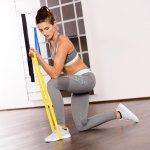 Gymnastik Fitness
