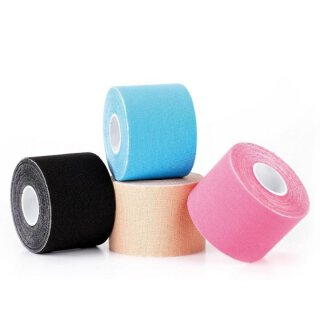 SISSEL Kinesiology Tape, pink, 32 m