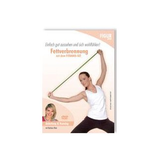 ST DVD Figur FITBAND