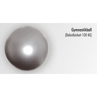 Gymnastikball (65 cm) - made in Germany