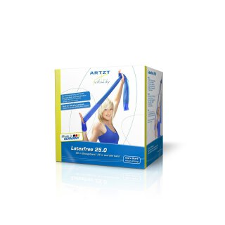 ARTZT vitality® Latexfree, 25,0 m